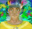 미대륙 원주민 (Native American)