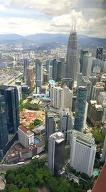 [Dreamtrips in KL] 1-2 일 와, 여름이다! 쿠알라룸프르 사원, 타워, 갤러리