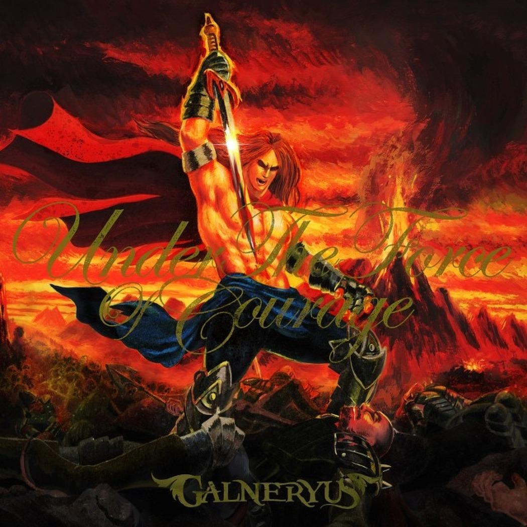 Galneryus, 밴드 최초의 콘셉트 앨범으로 귀환!