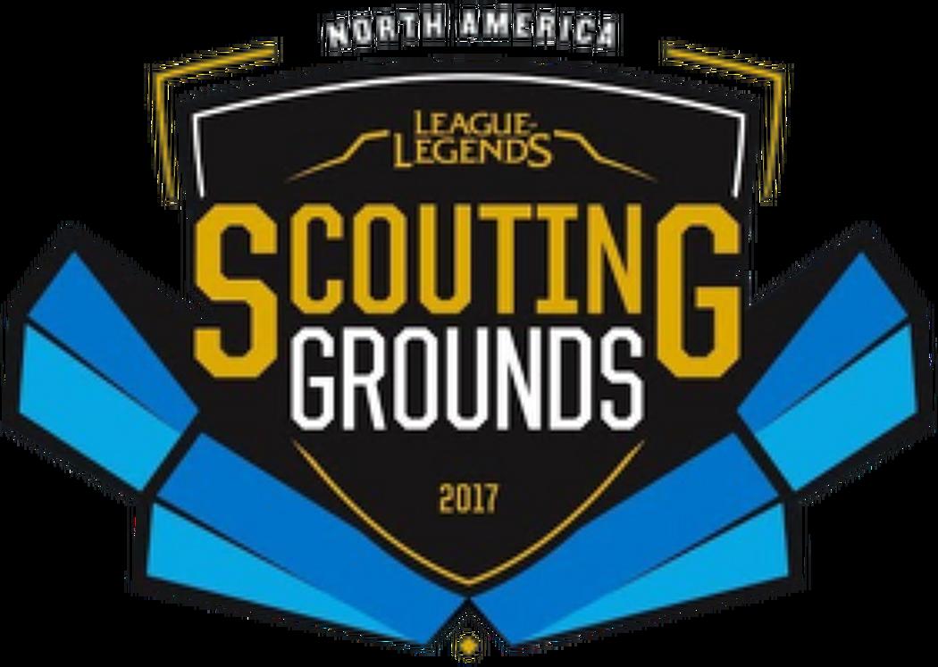 [2017 NA SG - 스카웃 그라운드] NA Scoutin..