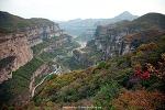 중국 태항산 임주대협곡, 등산을 좋아하지 않던 여행자까지 매료시키다!