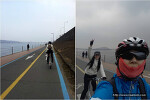'12. 3. 18. 한강 자전거 (당산철교-방화대교)