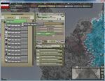HOI3SF 육군 : 시스템
