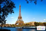 아고다(agoda.com), 라 리브 고쉬 (La Rive Gauche) 출시 - 파리 좌안 (The Left Bank) 호텔 프로모션