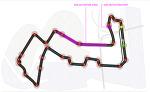 F1 Formula 1 2012 싱가포르 그랑프리 결승(Race) - Race Edits