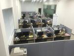 회사 사무실 세트 촬영 스튜디오 135 입니다.