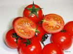 [무료 이미지] 방울토마토
