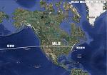 MLB (Mini Land Bridge) :: 대륙간선항로 -5