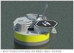 바다위에 핵발전소