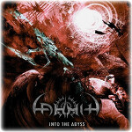 Lahmia - 2012 Into the Abyss