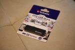 버바팀 OTG 16gb USB메모리 USB3.0은 과연?