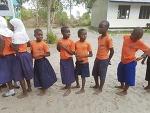 [아름다운모금] 탄자니아 아이들에게 희망의 신발을 선물해주세요.
