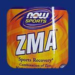 숙면,근육회복,남성호르몬 촉진 보충제 : 나우푸드 ZMA 후기