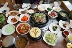 [전남 보성] 특미관 - 대상받은 녹차 떡갈비!!