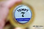 Tempt 7 (템트 세븐) 엘더플라워 시음기... 덴마크 과실주 맥주 리뷰 (여자들이 좋아하는 술)