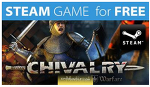 3/28 스팀무료게임 Chivalry: Medieval Warfare 강월드 게임소식 (STEAM Key for FREE)
