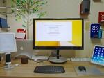 Windows 8.1 데스크톱과 클라우드 컴퓨팅