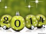 2014 Happy New Year !