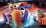 애니메이션 터보 감상기, 재미로만 보기에 아쉬운 영화, 인디아나폴리스 500