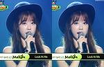140716 쇼챔피언 걸스데이 캡쳐