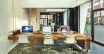 저녁 6시가 되면 책상이 천장으로 올라가는 회사 사무실, '야근? 꿈도 꾸지마'