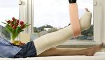 겨울철, 낙상이 흔한 계절, 튼튼한 관절로 골절을 막아라!