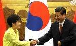 사이버사령부 요원의 박근혜 찬양 게시물