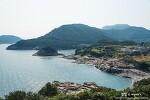 거제 신선대, 아름다운 수국과 푸른 바다를 함께 만나다