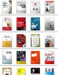 2012년 독서목록 , 지금까지 72%달성 35권 읽어.