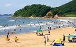 마검포해수욕장과 청포대해수욕장, 몽산포해수욕장으로 떠나는 여름여행