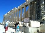[그리스> 아테네] 아크로폴리스 방문, 입장료, 정보