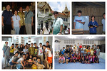 2008년 8월 태국 치앙마이 단기선교 추억