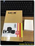 SJCAM M10+ 개봉기
