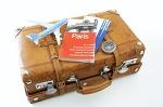 어깨 통증 예방 여행 가방 싸기