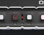 멀티탭과 정리함이 하나로! 일성 MRPB-1000N 6구 블럭탭 사용 후기!