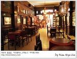 [적묘의 부에노스 아이레스]카페 토르토니,150년 탱고의 전통,Cafe Tortoni