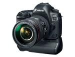 3,040만 화소 풀프레임 카메라 캐논(Canon) EOS 5D Mark IV 출시