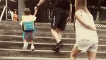 홍콩 소식 : 오늘은 홍콩의 모든 학교의 개학일입니다.