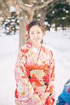 12월 일본 홋카이도 삿포로, 오타루 스냅(오키나와/후쿠오카/오사카/교토/도쿄)