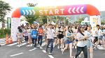 렛츠런파크 부산경남에서 컬러레이스 열려