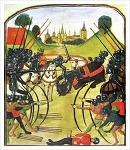 장미전쟁, 제후와 기사가 몰락하고 튜더 왕조 헨리 7세에 의해 영국 절대주의가 시작되다.