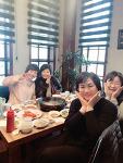 [먹방클럽 포시즌] 겨울담당 조연심의 초대 - 김상임, 박순애, 이근미 언니들과 함께
