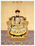 건륭제, 중국 역사상 가장 오랫동안 실권을 장악한 황제