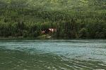 """알래스카"""" Cooper Landing 의 풍경 """""""