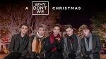Why Don't We - Kiss You This Christmas 가사 해석 와이돈위 번역