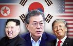 숨가쁜 외교일정 '중재자' 한국 막전막후 분주