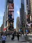 [#난생처음 뉴욕여행 넷째날] #5 이런 곳은 처음이야! 뉴욕 맨하탄 타임스 스퀘어 근처 꼭 들러야 할 곳, MADAM TUSSAUDS 마담 투소드