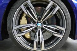 M6 Gran Coupe - Brake
