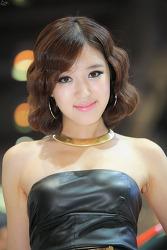 2012 부산모터쇼 (BIMOS) - 윤주하 님