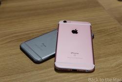 아이폰 6s의 저절로 꺼지는 문제, iOS 최신 버전에서 80% 감소